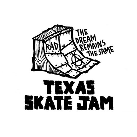 Texas Skate Jam Presented by Middleman Skateboards and Southside Skatepark