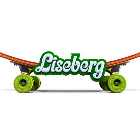 Skate at Liseberg