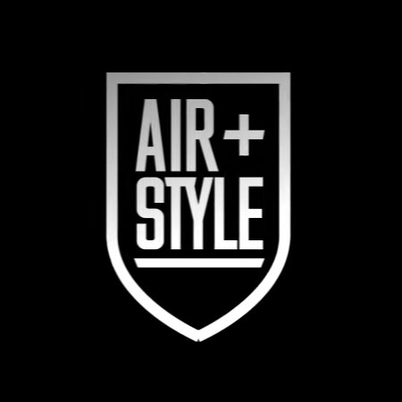 Air and Style Skate Contest