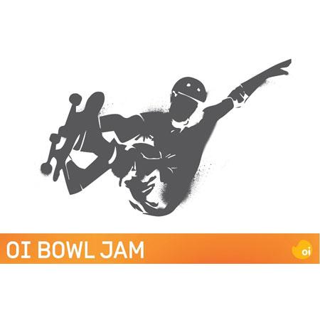 Oi Bowl Jam