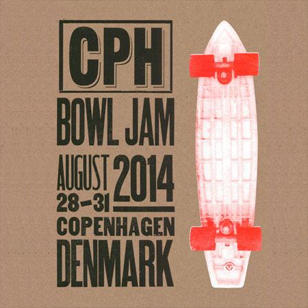 Copenhagen Bowl 2014