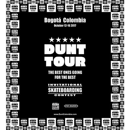 Dunt Tour Invitational