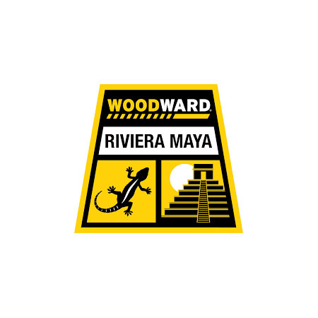 Woodward Riviera Maya Street Contest and Grand Opening