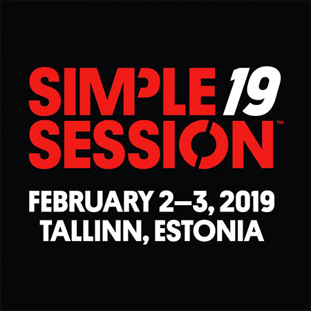 Simple Session 19