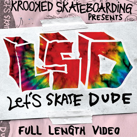 Krooked Video Premiere of LSD at The Boardr HQ
