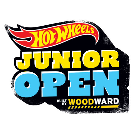 Hot Wheels™ Junior Series Final Stop at Tehachapi, California Built by Woodward