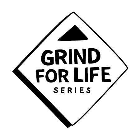 Grind for Life Series at Orange Presented by Marinela