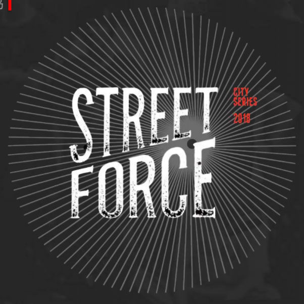 Street Force City Series