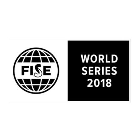Fise World Series Edmonton
