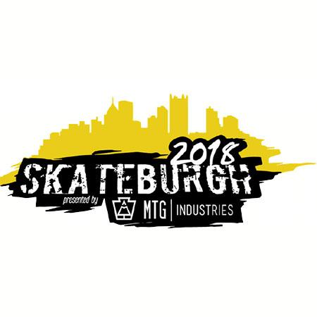 Skateburgh 2018 at Carnegie