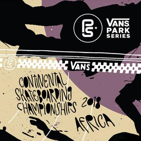 Vans Park Series African Continental Championships