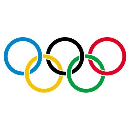 Olympics RESCHEDULED