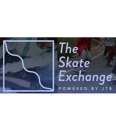 The Skate Exchange