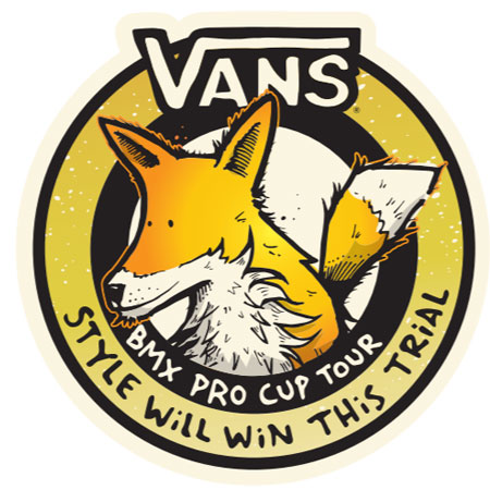 Event Details: Vans BMX Pro Cup Germany