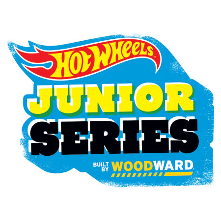 Hot Wheels™ Junior Series Built by Woodward at Huntington Beach, California