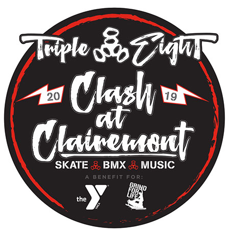 Triple Eight Clash at Clairemont