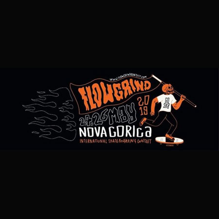 Flowgrind International