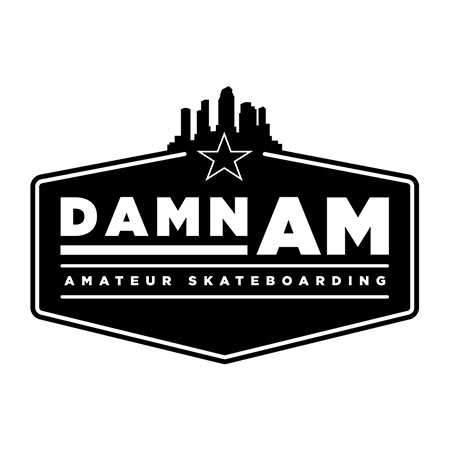 Damn Am Skateboarding Contests and Events at The Boardr