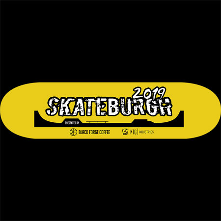 Skateburgh Butler, a Pittsburgh Contest Series