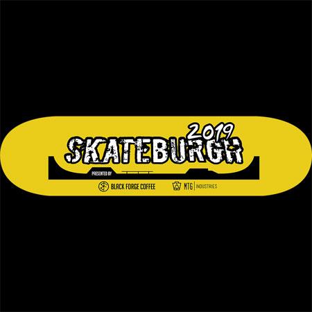 Skateburgh Beaver, a Pittsburgh Contest Series