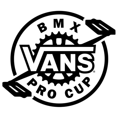 Vans BMX Pro Cup Women's Nationals Tehachapi, CA