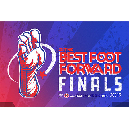 Zumiez Best Foot Forward Finals