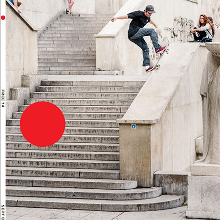 Volcom Presents Triple Quest Paris