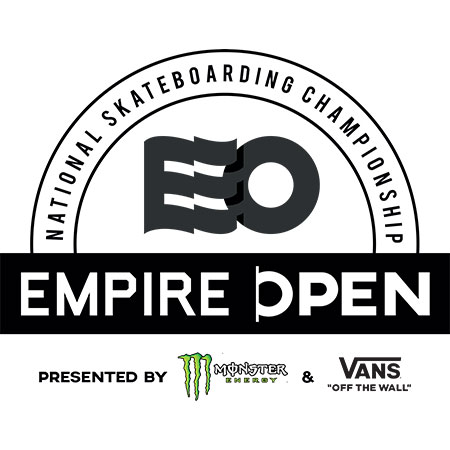 Empire Open CANCELLED