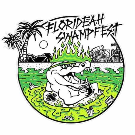 Swampfest RESCHEDULED