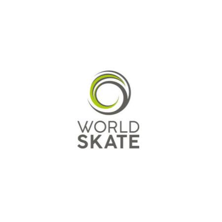 World Skate Ark League Street SUSPENDED