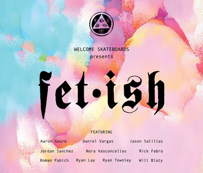 Welcome Fetish Video Premiere in Tampa