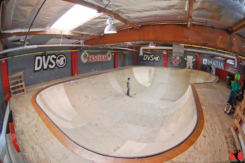 Simi Valley Bowl