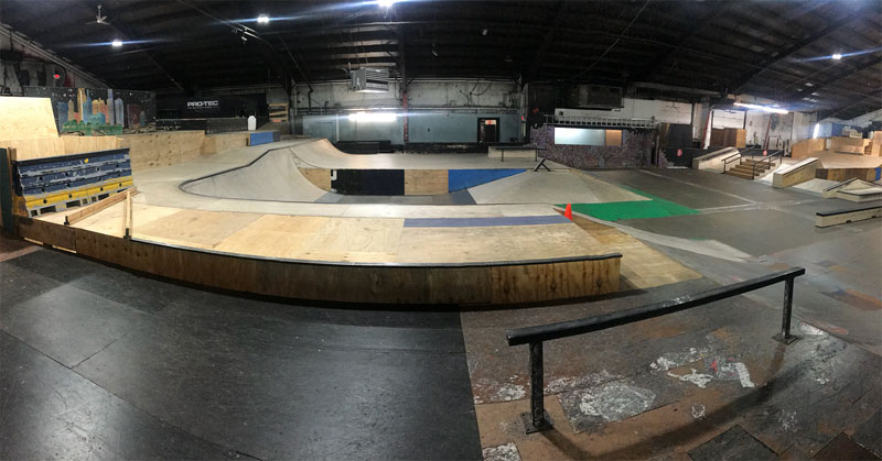 3rd Lair Street Course