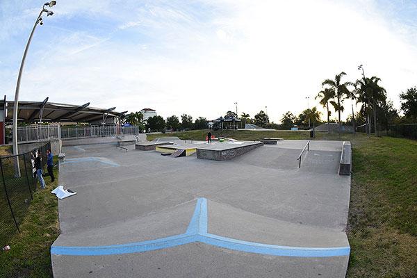 Sarasota Street Course