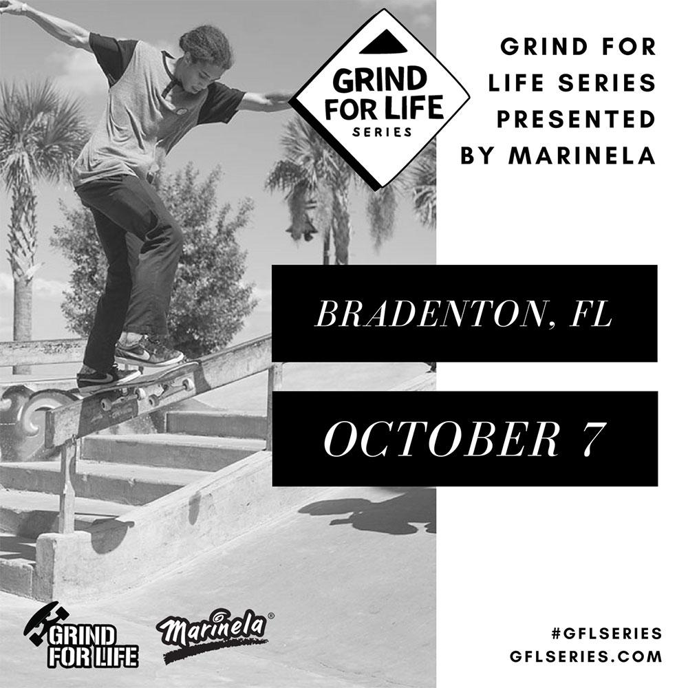 GFL Series at Bradenton