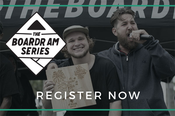 Register for The Boardr Am Series