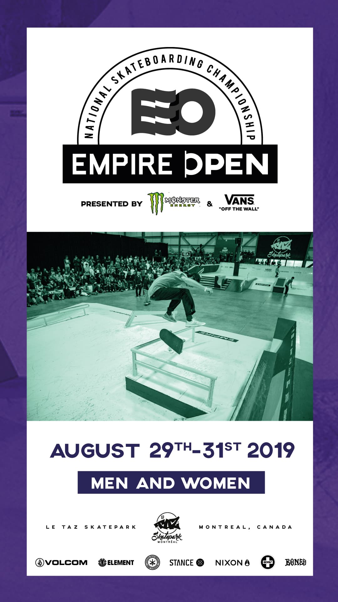 Empire Open 2019