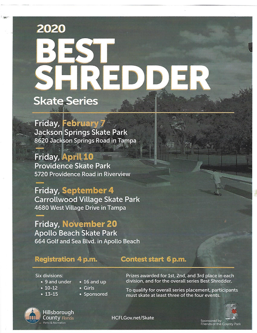Best Shredder Series Florida