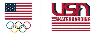 USA Skateboarding Competitions