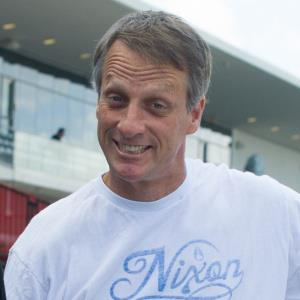 Tony Hawk Photos, Videos, Profile