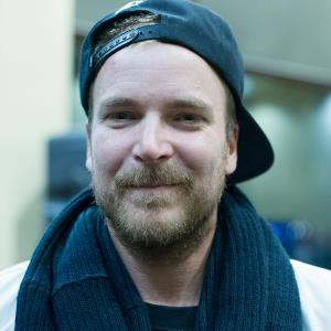 Chad Muska from Los Angeles CA