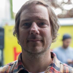 Scott Koerner from Portland OR Skateboarder Profile