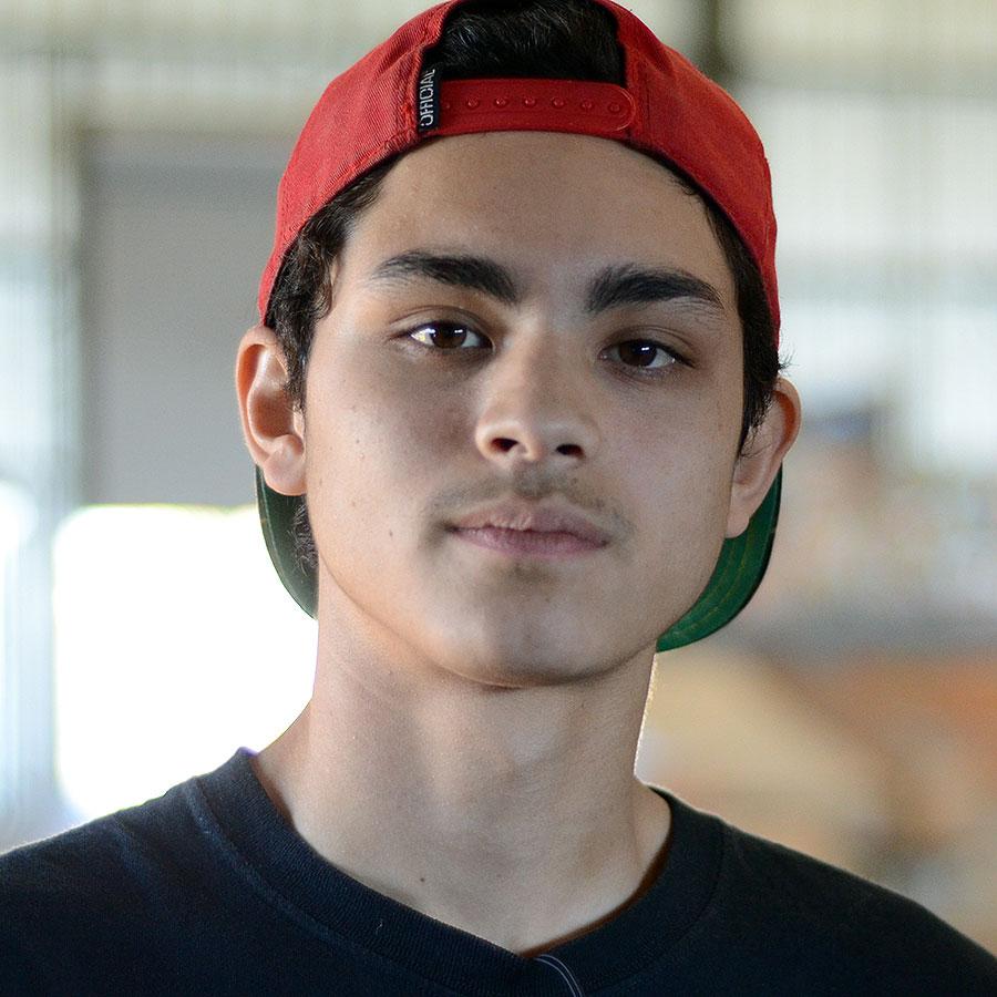 David Failla Skateboarding Profile