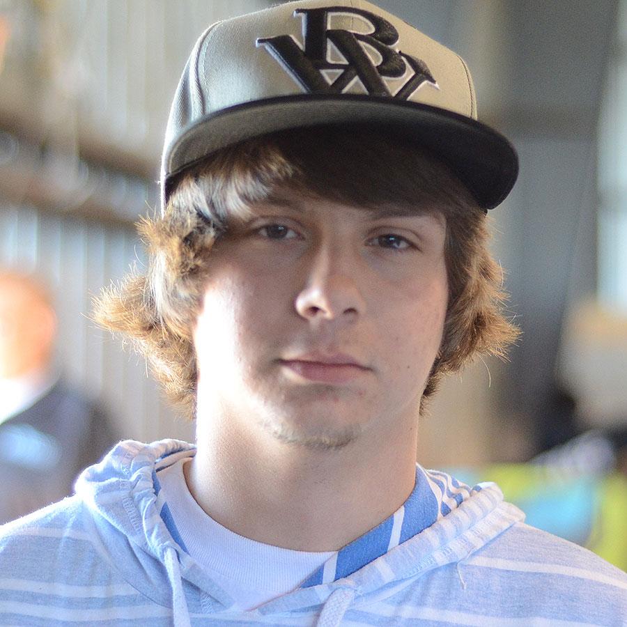 Skylar Bowers Skateboarding Profile