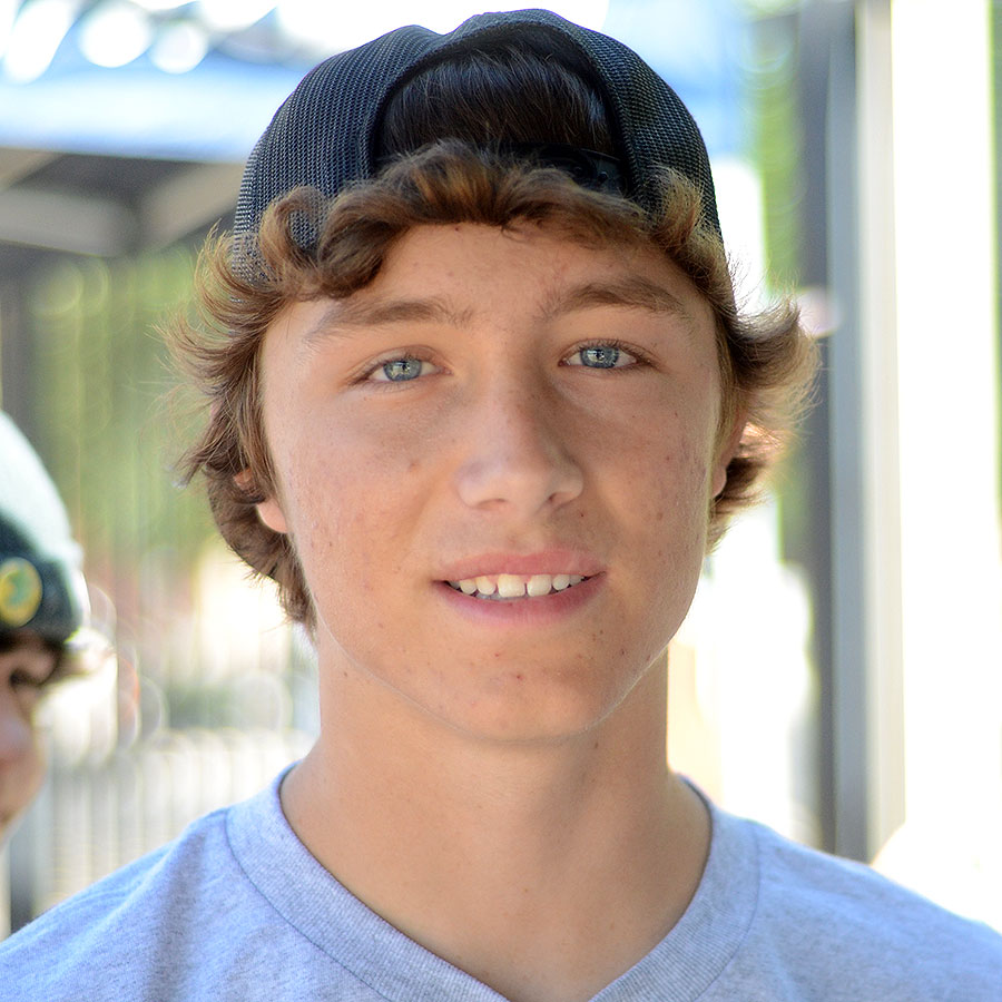 Taylor Suhy Skateboarding Profile