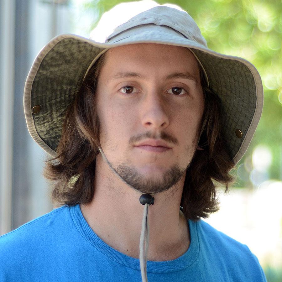 Gunnar Wright Skateboarding Profile