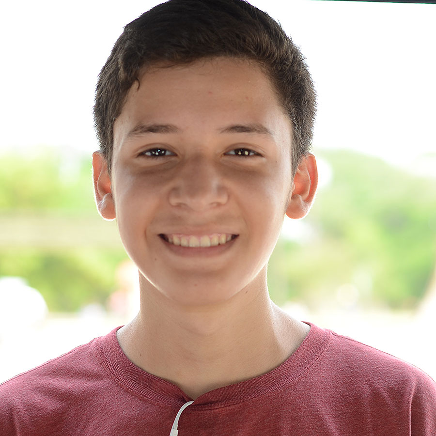Isaias Ramirez Skateboarding Profile