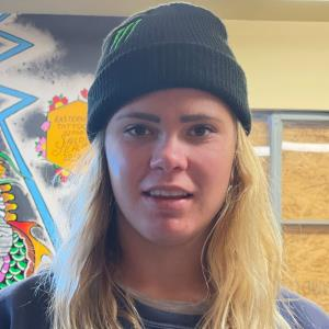 GFL Series, New Smyrna Skatepark - Bowl Girls Division Competition Results