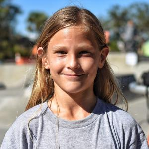 GFL Series, New Smyrna Skatepark - Street 9 and Under Division Competition Results