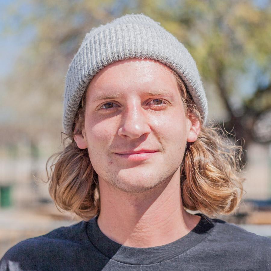 Kyle Stone Headshot Photo